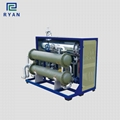 98 KW electric circulation heater for reactor vessel