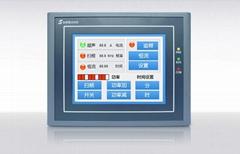 深圳顯控 samkoon SK-057FE人機界面5.7寸觸摸屏