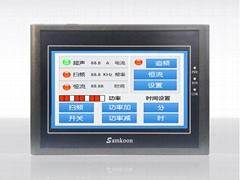 深圳顯控 samkoon EA-070B人機界面7寸觸摸屏