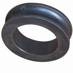 天輪襯塊用超高分子量聚乙烯板加工