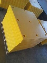 超高分子量聚乙烯板UHMWPE板護舷貼面板抗靜電UPE板海底板
