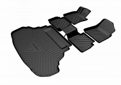 TPE ECO foot pads