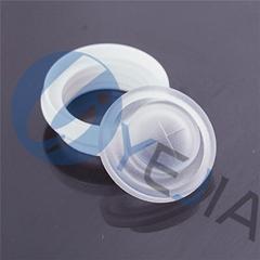 Eco-friendly Factory Price Food Safe Liquid Dispensing Silicone One Way Va  e
