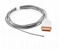 GE medical temperature probe