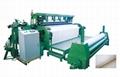 SZG Heavy Duty Industrial Fabric Loom