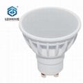 5W 7W GU10 Thermoplastic SMD LED Spot Bulb