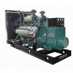 厂家现货800KW无锡动力柴油发电机组发电机供应