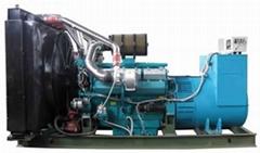 廠家熱銷800KW上海帕歐柴油發電機組發電機報價