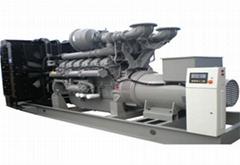 厂家热销1200KW珀金斯柴油发电机组柴油发电机供应