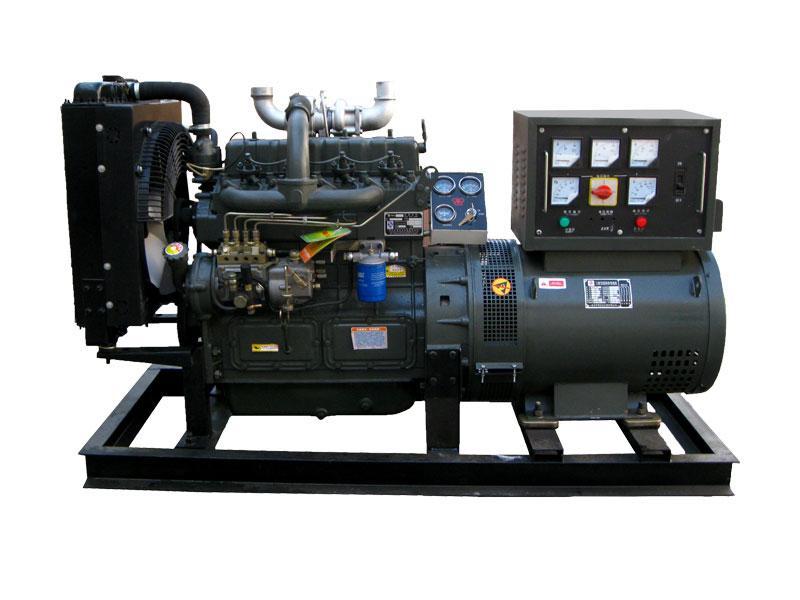 供应40KW潍柴柴油发电机组厂家热销 1