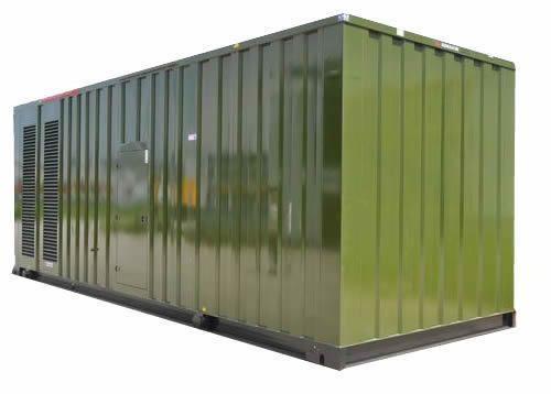 1000KW静音柴油发电机组柴油发电机供应 1