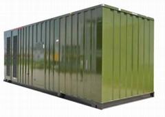1000KW静音柴油发电机组柴油发电机供应