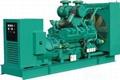 销售500KW重庆康明斯发电机