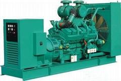 销售500KW重庆康明斯发电机组发电机供应