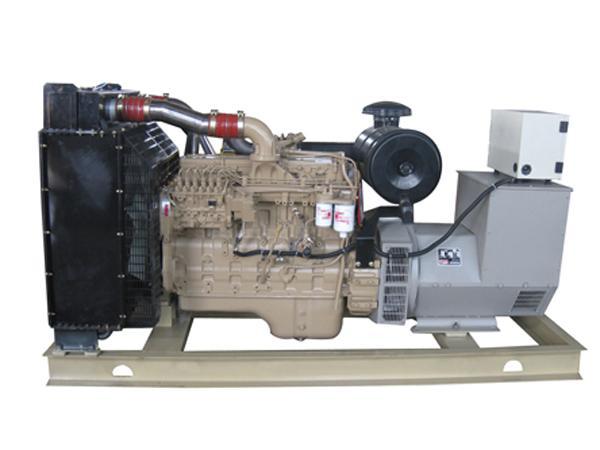 厂家销售800KW重庆康明斯发电机组发电机公司 1