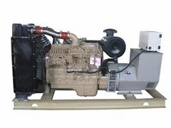 厂家销售800KW重庆康明斯发电机组发电机公司