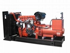 现货热销330KW玉柴柴油发电机组大功率发电机