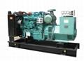厂家直销500KW玉柴柴油发电