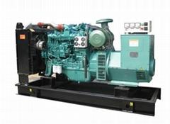 厂家直销500KW玉柴柴油发电机组发电机销售