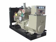 发电机供应180KW东风康明斯发电机组