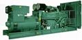1200KW康明斯发电机组发电机提供 1