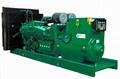 1200KW康明斯发电机组发电机提供 2