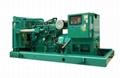 1200KW康明斯发电机组发电机提供 3