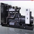 800KW上柴柴油发电机组发电