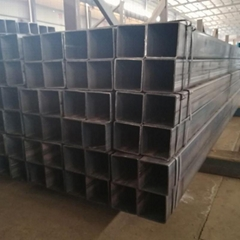 Q345 rectangular steel tube hollow section