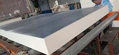 Fire resistance heal insulation phenolic foam boards