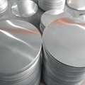 kitchen utensil aluminium circle from