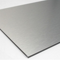 aluminium plate for building thickness