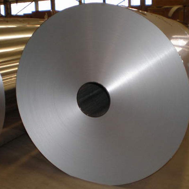 household usage aluminium foil 8011 O 2