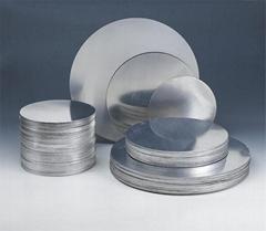 1100 1050 1060 aluminum circle / disc for utensils cookware