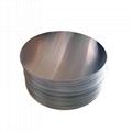 Lanren aluminum circle 1050 1003 for
