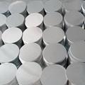 China supply 1100 1050 aluminum circle for traffic sign 1