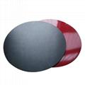 Temper soft 1050 aluminum circle for