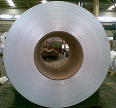 Aluminum coil good quality low prices from lanren