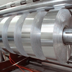 High quality aluminium strip foil for cables