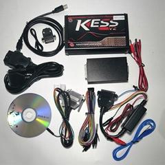 Best quality KESS v2 FW v5.017 Red PCB with v2.47 online version No token limit