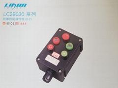 璟安C系列防爆防腐操作柱銷售