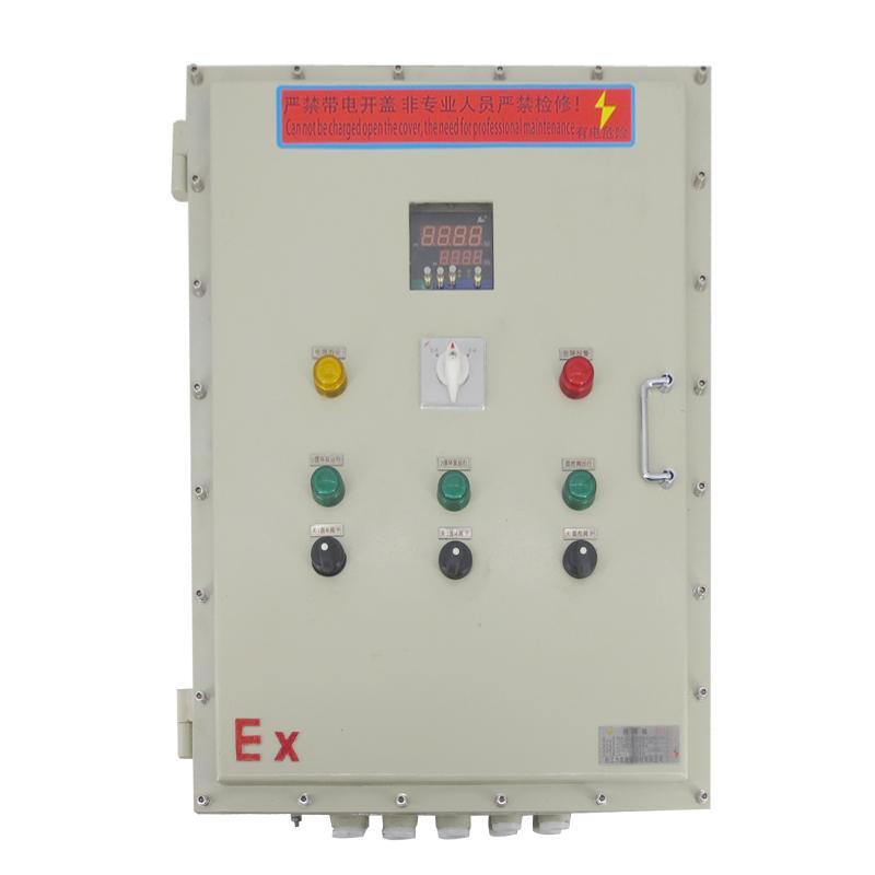 防爆配電箱生產銷售生產量大 2