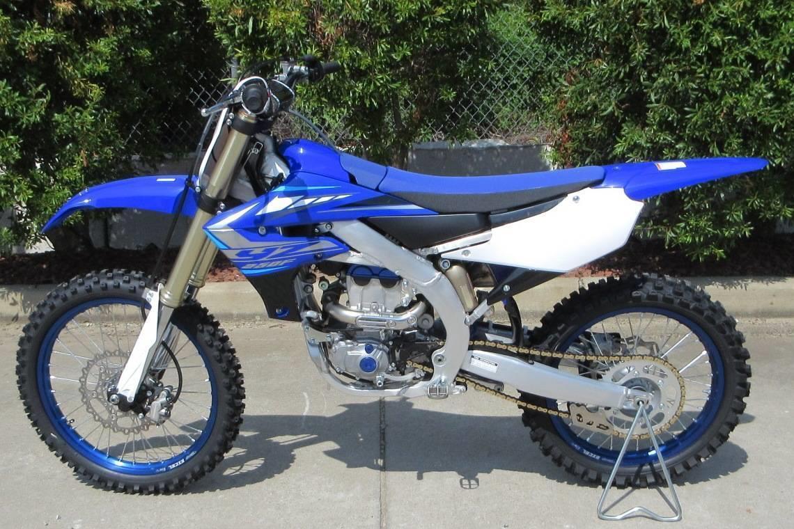 Wholesale New YZ250F Dirt Bike