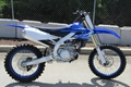 Factory Promotion YZ450F Dirt Bike