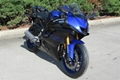 Best Selling New YZF-R6 Motorcycle
