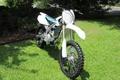 New Original 450cc Dirt Bike YZ450FX