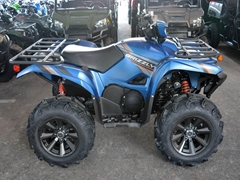 Brand New Grizzly Eps Se Utility ATV (Hot Product - 1*)
