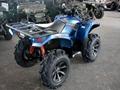 Brand New Grizzly Eps Se Utility ATV