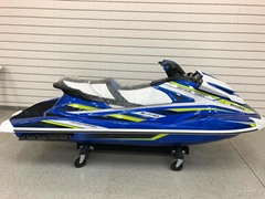 Powerful New Waverunner Jetski GP1800R  (Hot Product - 1*)