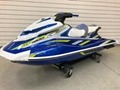 Powerful New Waverunner Jetski GP1800R